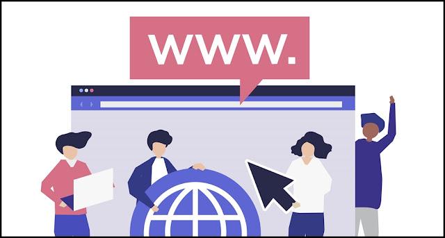tips memilih domain blog