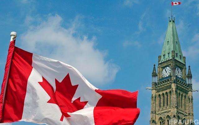 У парламенті Канади закликали світ відмовитися від ядерної зброї