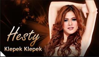 Download Lagu Dangdut Terbaru Mp3 Hesty Klepek Klepek Full Album Lengkap 2017