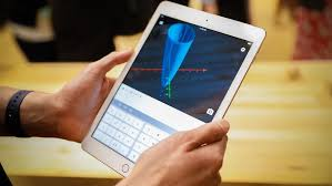 the novel iPad is launched is the upgraded variant of the iPad Apple novel iPad 2018 Full specifications