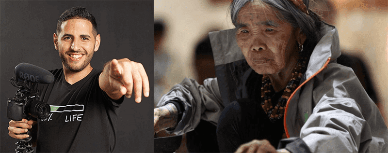 NCIP: Apo Whang-od did not give her consent to teach tattooing at Nas Academy