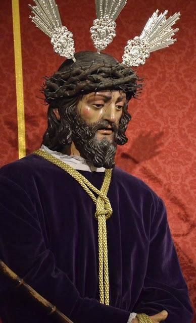 Ntro Padre Jesús de los Afligidos
