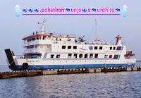 foto kapal feri siginjai jepara karimunjawa