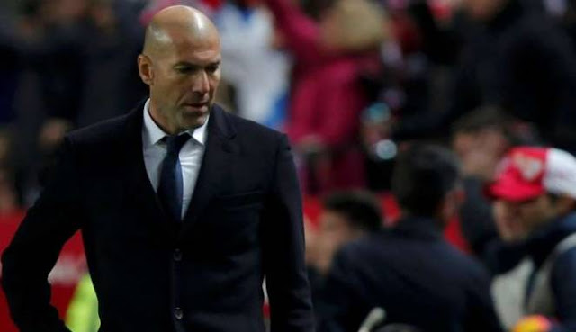 Kemenangan Madrid atas Villareal diwarnai Kontroversi
