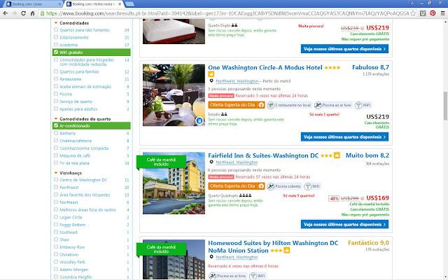 Como escolher o melhor hotel para a sua viagem