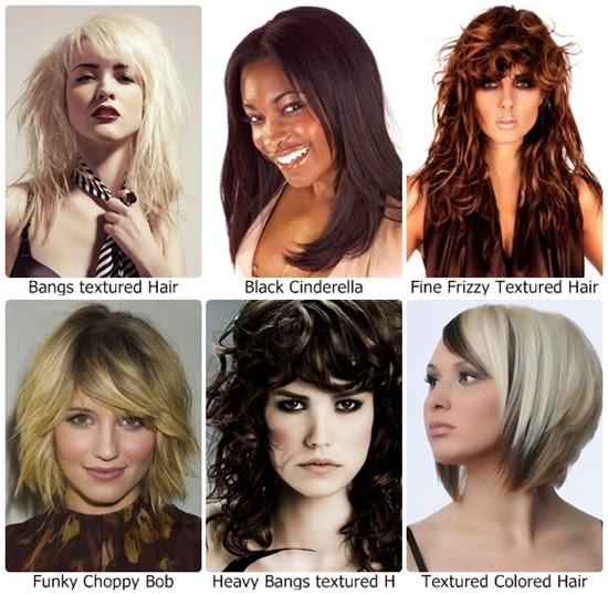 Dry Hair Tips Find Hair Texture Easily What S Yours