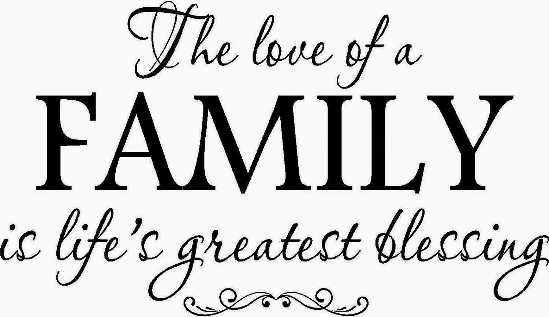 Jeanne S Bliss Blog Family Day