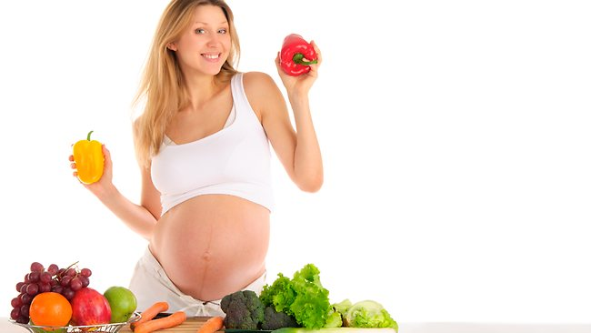 Healthy Eating When Pregnant 81