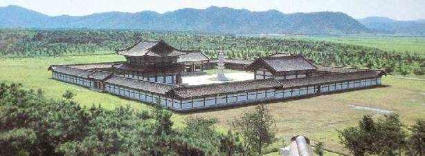 Jongnung Temple