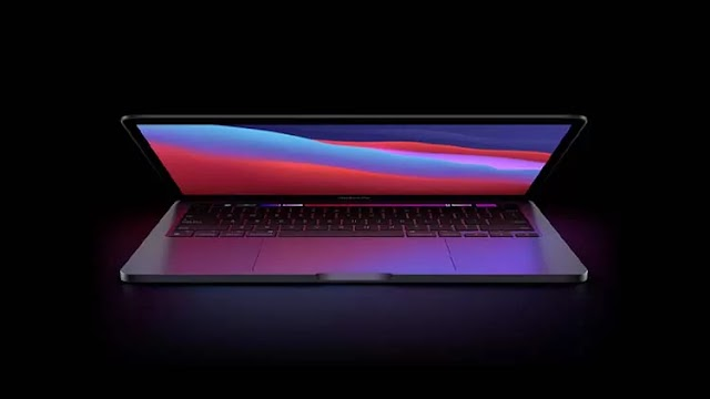 New MacBook Pro will get angular design, M1 chips, MagSafe and more ports