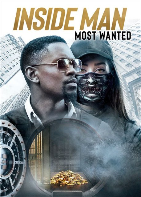 Inside Man: Most Wanted [2019] [DVDR] [NTSC] [Latino]