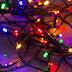 No dejes las luces navideñas conectadas si salen de casa