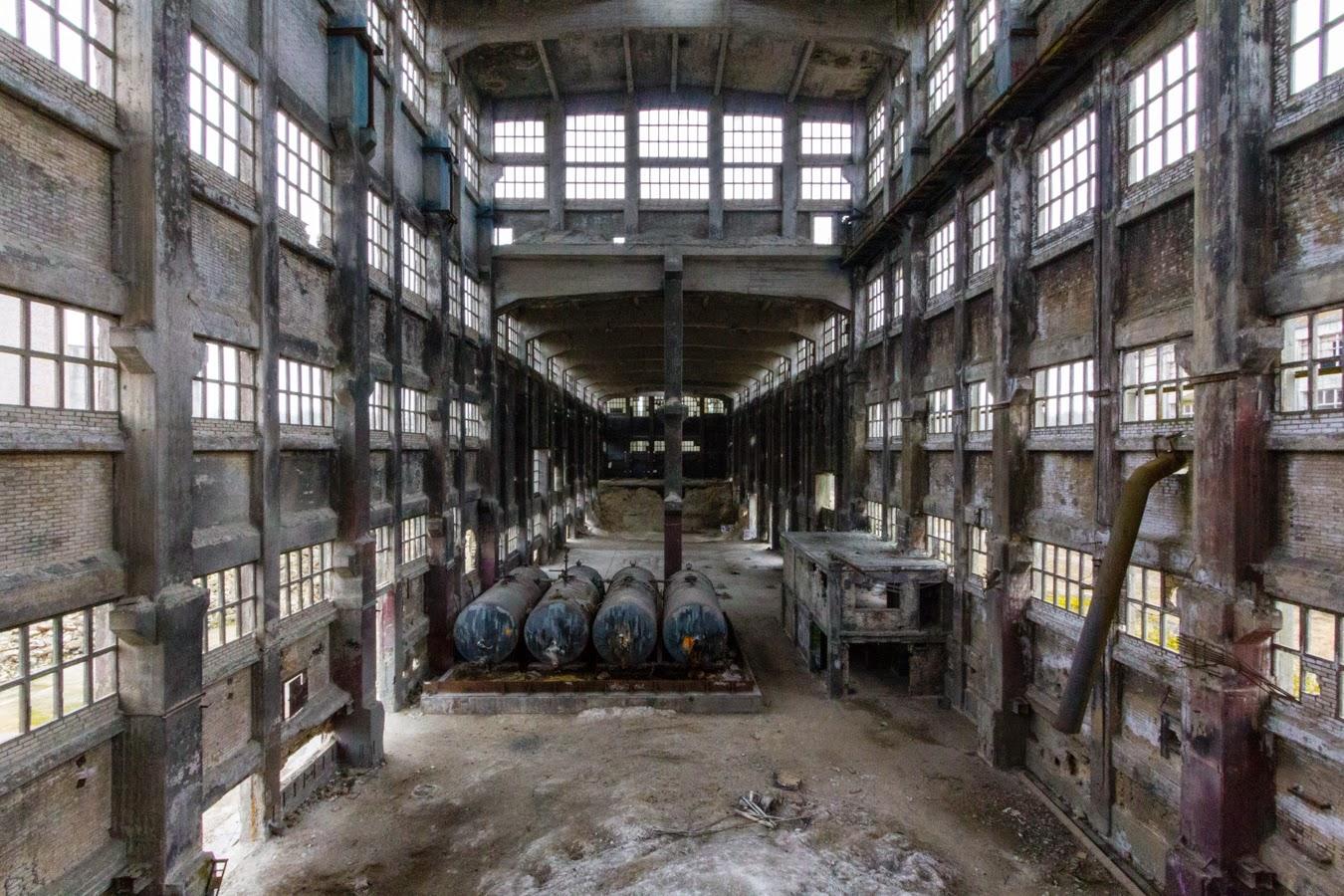 colossus chemiewerk r dersdorf abandoned berlin. Black Bedroom Furniture Sets. Home Design Ideas