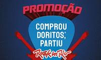 Até 26/8, Promoção Doritos Rock in Rio