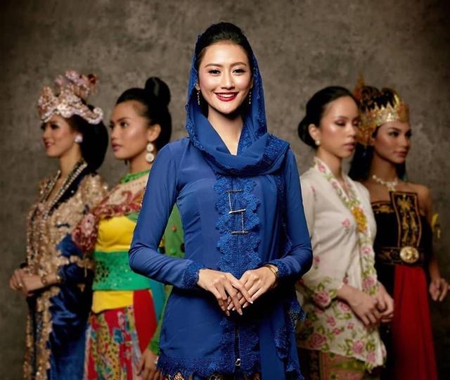 Ayu Maulida Putri Putri Indonesia 2020-IGayumaulida97