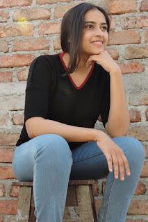 Actress Sri Divya Latest Photoshoot Pics HD