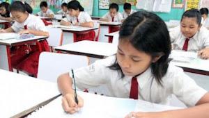 Kumpulan Soal Penilaian Akhir Semester 1 Kelas 6 Tahun 2019/2020