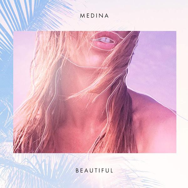 Medina - Beautiful - Single Cover