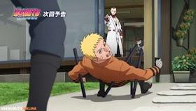 Boruto: Naruto Next Generations Capítulo 203 Sub Español HD