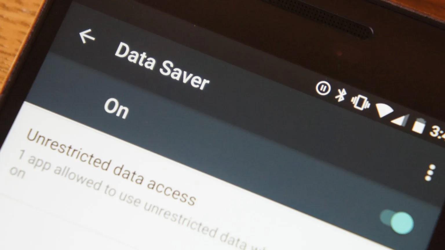 كيفية حفظ بيانات الجوال على هاتفك الذكي الذي يعمل بنظام Android
