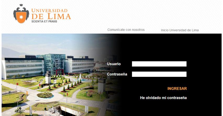 ULIMA: Resultados Examen Universidad de Lima 2017 (16 Julio) Ingresantes Admisión - www.ulima.edu.pe