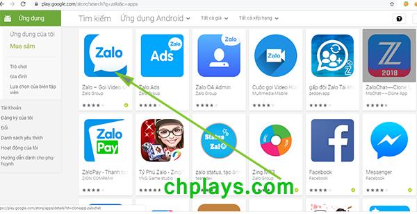 Tải Zalo - Nhắn Tin, Gọi Video Cho PC, Android, IOS Miễn Phí b