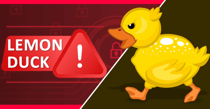Lemon Duck Malware