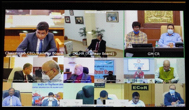 launch-of-digitized-online-Human-Resource-Management-System