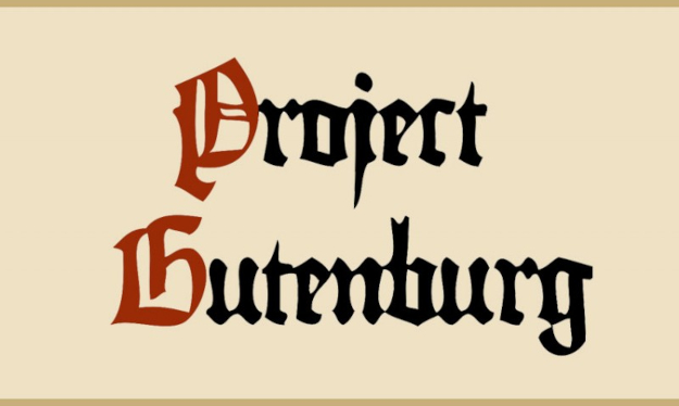 Project Gutenberg: Πάνω από 60.000 δωρεάν eBooks
