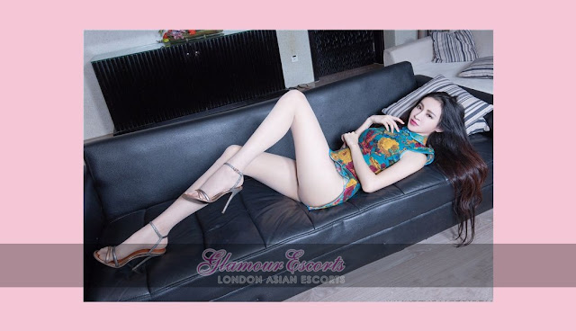 Young asian escorts in london