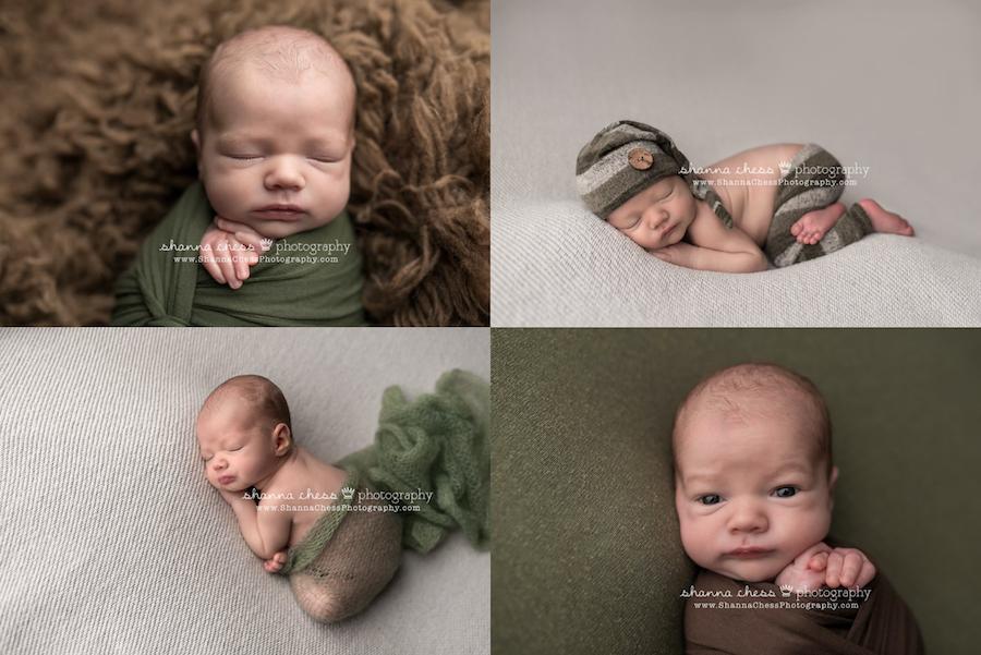 best newborn photographers eugene oregon