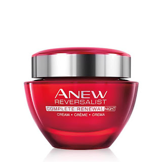 avon catalog 21 anew reversalist free offer