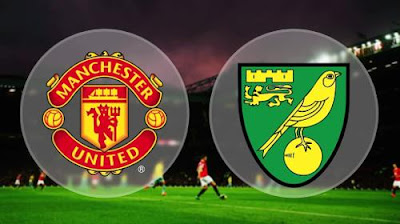 Live Streaming Manchester United vs Norwich City EPL 11.1.2020