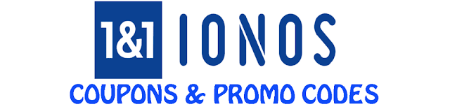 1&1 IONOS Promo Codes & Coupons