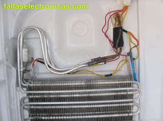 refrigerador enfria poco