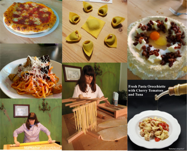 Cooking Classes in Venice