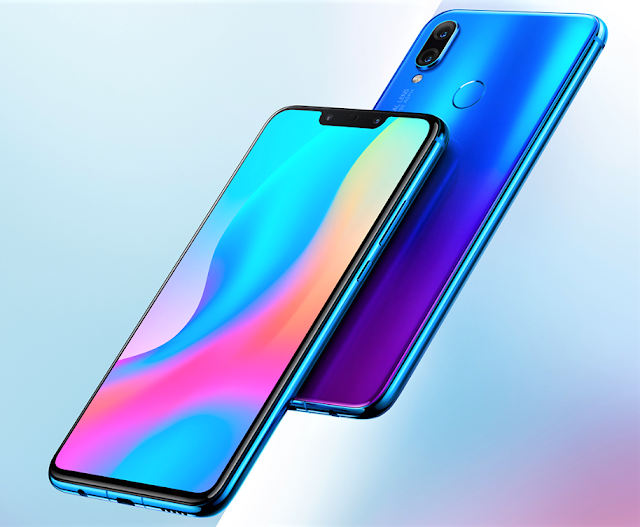 Huawei's Newly Launched Nova 3 & Nova 3i Quick Reviews