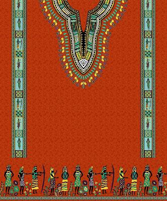 Lavanya-Geometric-Textile-Kaftan 65b