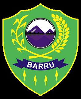 logo kabupaten barru