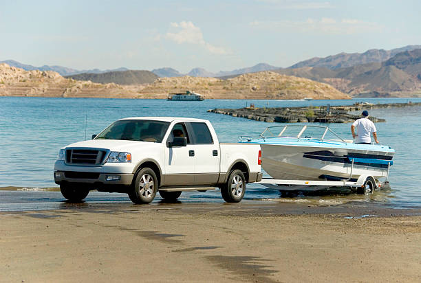 Boat Launching –  A How to Guide