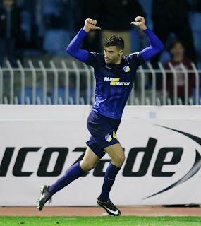 «Ευτυχώς.. μας έδωσε τη νίκη ο Νικόλας» ΟΛΥΜΠΙΑΚΟΣ 2-3 ΑΠΟΕΛ