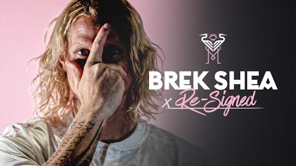 Oficial: Inter Miami, firma Brek Shea