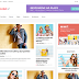 SeoRocket Blogger Template - Best SEO Optimized Blog Theme