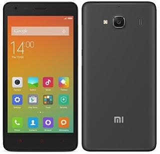 spesifikasi dan harga handphone Xiaomi redmi 2 prime