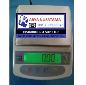 Jual Timbangan Emas Type Dj 602 C Analitik Hwh di Jepara