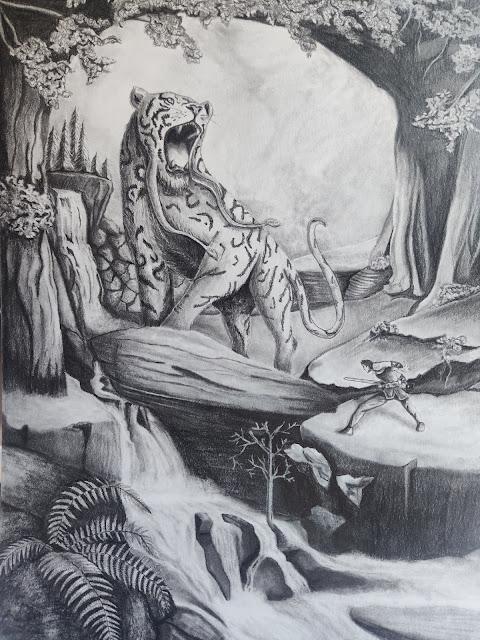 La fauna en La Vida Sin Fin, de Jorge Gonex - Cine de Escritor