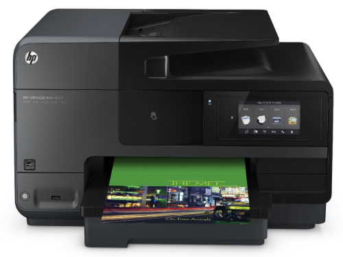 Officejet Pro 8620 Driver Download