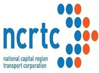 NCRTC Recruitment 2018