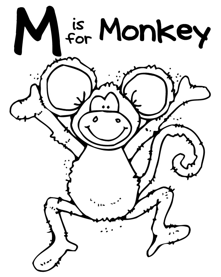 We Love Being Moms!: A-Z Zoo Animal Coloring Pages | zoo animals coloring pages for kindergarten