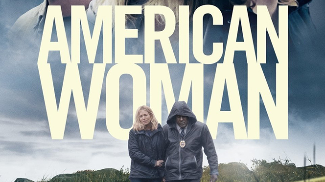 American Woman (2018) BRRip 720p Latino-Ingles
